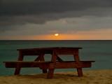 Stormy Sunset 2