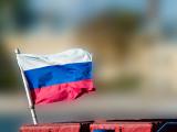 Russsian Flag