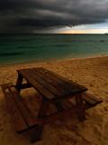 Stormy Sunset 3
