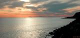 Anacapa Island Sunset