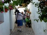 Birders in Castellar el viejo