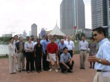 1st Matchmaking Trade Mission to China, Summer 2001 (MTM01s)
