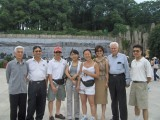 11th Business Development Trip to China, Summer 2007 (MTM07s)