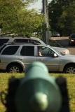 Gunner takes aim at SUV in Tupelo