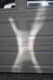 Coronal DischargeThruster Reflection