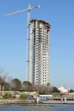 High Rise Going In