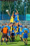 Rugby - Arka Gdynia - Ogniwo Sopot (2005)