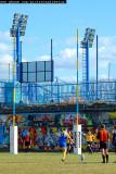 Rugby - Arka Gdynia - Pogon Siedlce (2006)