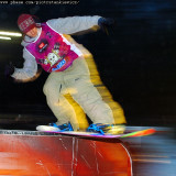 Snowboard competition (totally crazy photos!) (2007)