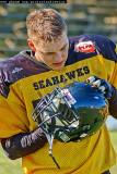 American football - Pomorze Seahawks - Husaria Szczecin (2007)