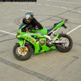 Motorbike tricks - fast and genial! (2007)