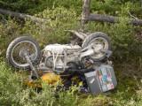 Labrador Motorcycle Trip July 2006