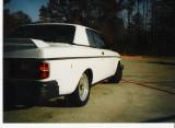 My 1979 Volvo 262C
