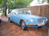 My 1969 Volvo 164