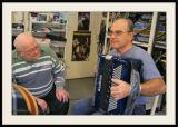 Chez le marchandd'accordéons
