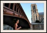 Paris le matinLe jogging