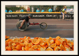 Marathon de Paris 2007Run easy
