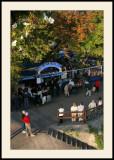 Guinguette à Neuilly sur MarneLe Bar de la Marine .... ses moules frites et sa piste de danse ...