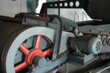 Panna 13 -14, maskineri för kolmatning