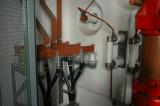 Ställverket bottenplan - kabelbox