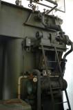 Transformator bottenplan