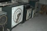 Ställverket 1 tr - magnetiseringsmotstånd