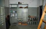 Ställverkets förråd 1 tr