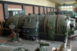 Turbinhallen - G2-G4
