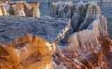 Ho Ha No Geh Canyon, AZ