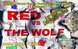 RED vs the WOLF