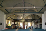 Nicolaaskerk interieur