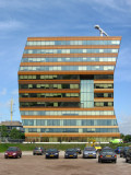 Groningen Europapark - Menzis gebouw