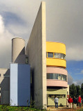 Groningen Zuid - Wall House