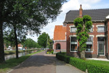 Nieuwe Pekela - Albert Reijndersstraat
