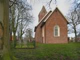 Noordlaren - Bartholomeüskerk