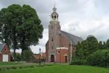 Oude Pekela - Hervormde Kerk