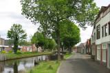 Oude Pekela - Hoofddiep