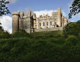 Zoning In on Arundel Castle