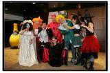 2006-10-25 Erich Kunzel's Halloween Party Media Day