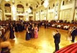 Festsaal already crowded