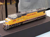 Nice SD70M Weather and Detail Job by Henry Baez
