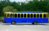 Trolley Transportation