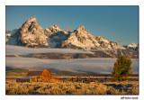 Grand Teton and Yellowstone National Parks, 2006