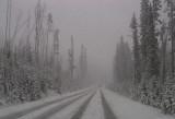 Snow - September 21