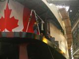 German built for Canadians