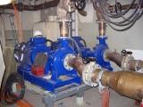 Drencher-pump