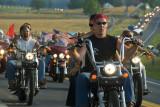 Gettysburg Bike Weekend - 2007