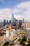 A Brief Visit in Dallas