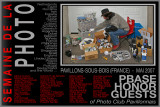 HONOR GUEST / Club Photo Pavillonnais / France