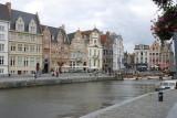Gent / Ghent (Belgium)